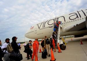 Delta Airlines приобретает 49% акций Virgin Atlantic за $360 млн