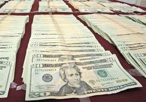 Нацбанк выступил против инициативы регионалов запретить валютные депозиты