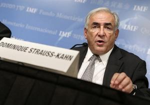 Глава МВФ исключил возможность глобальной валютной войны