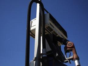 В Черновцах резко подешевел бензин