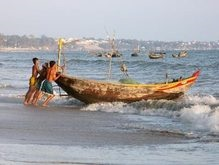 Японские рыбаки объявили забастовку