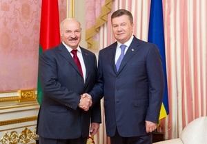 Беларусь - границы - Украина и Беларусь договорились о границе