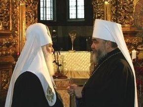 Тернопольский облсовет просит предоставить УАПЦ и УПЦ КП статус репрессированных церквей