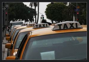 В 2012 году такси в Киеве будут как в США и Великобритании