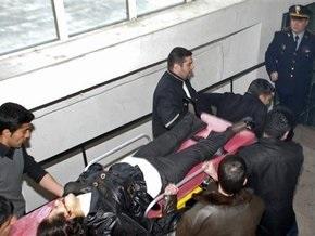 Задержанному по делу о стрельбе в Баку предъявлено обвинение в соучастии