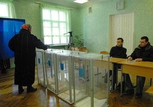 Рух назвал принятие нового закона о выборах манипуляциями в духе диктатуры