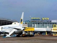 МВД: В аэропорту Борисполь в 4 раза увеличилось количество краж