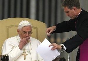 DW: Скандал Ватиликс. Кто выдал тайны Ватикана
