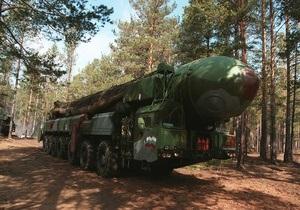Пресса: Россия и Китай усиленно вооружаются