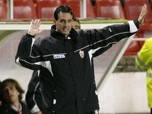 Валенсия получила нового главного тренера