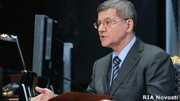 Генпрокурор России ищет в митингах иностранные деньги