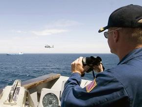 Власти Сомали пригласили к своим берегам иностранные военные корабли