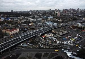 На реконструкцию Московской площади в Киеве власти выделят еще 23 млн грн