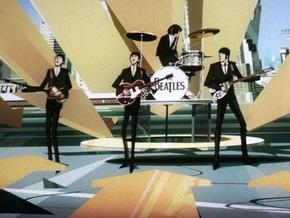 The Beatles воссоединились в компьютерной игре