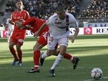 Лига 1: Очередной триумф Лиона