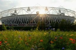 Лондон-2012: впечатления от репетиции открытия