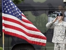 Военный бюджет США на 2009 год составит $602 млрд