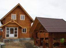 Новый дачный комплекс будет готов весной