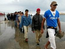 Италия начинает жесткую борьбу против нелегальных мигрантов