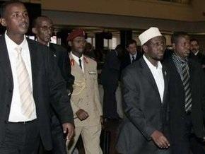 На саммите Африканского союза рассмотрят вопрос о создании Соединенных Штатов Африки