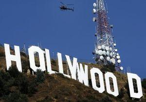 Знаменитую надпись Hollywood могут снести уже через три недели