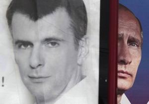 Прохоров в случае победы на выборах не будет назначать Путина премьером