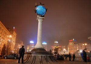 новости Киева - Крещение Руси -Сегодня на Крещатике состоится концерт, посвященный Крещению Руси