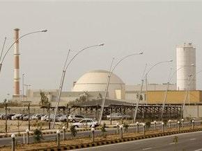 СМИ назвали дату запуска иранской АЭС в Бушере