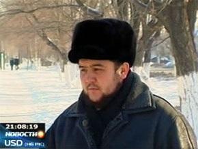 Житель Казахстана добился в суде права ходить на работу с бородой