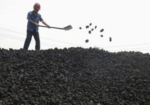 Квоты на уголь - Власти РФ волнуются из-за украинских квот на российский уголь