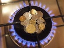Нафтогаз: Внутренних резервов газа Украине хватит на месяц