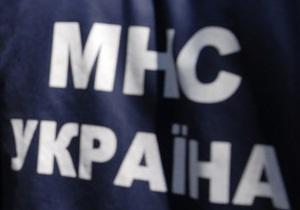 В Волынской области в результате взрыва погиб человек