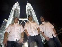 Гран-при Малайзии будет ненастным