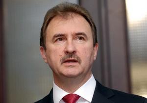 Попов: На фундаменте Десятинной церкви никаких работ без разрешений властей не будет