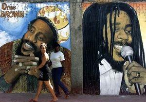 На Ямайке впервые запретили проведение фестиваля памяти Боба Марли
