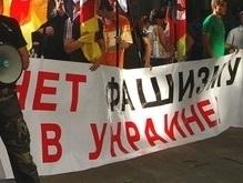 В Луганской области открыли памятник погибшим от рук воинов УПА