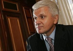 Литвин: Новая сессия Верховной Рады будет чрезвычайно сложной
