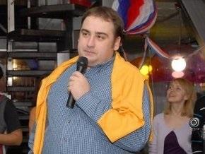 Украинского медиа-консультанта не пустили в Кыргызстан