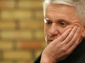 Литвин считает обращение украинской интеллигенции бессмысленным