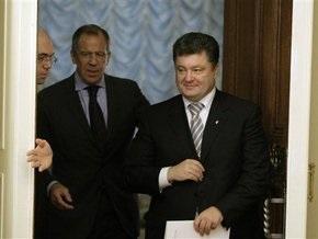 РГ: Грузить по-киевски