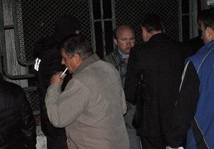 Попавшийся на взятке свободовец из Ивано-Франковска отпущен под залог в 320 тысяч грн