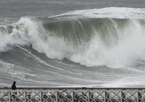 Ученые нашли надежные свидетельства потепления Мирового океана