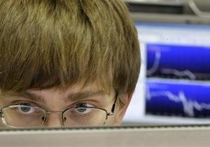 Украинские рынки закрыли торги снижением индексов