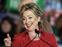 Клинтон: Без победы на праймериз в Огайо никто не становился президентом