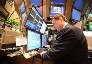 Фондовый рынок: торги в Украине имели противоречивую динамику