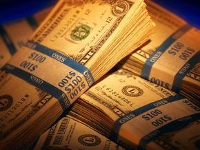 Курс продажи наличного доллара составляет 8,07-8,2 гривны