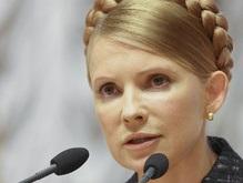 Тимошенко накормит армию, когда Ющенко перестанет раздавать генеральские звания