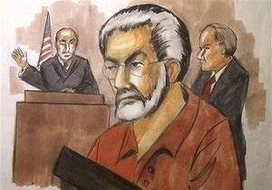 Канадец, обвиняемый в подготовке мумбайских терактов, заявил о своей невиновности