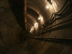 В Донецке бастуют строители метро: возникла угроза затопления города