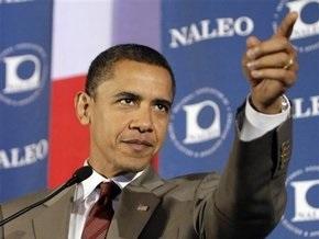 Сенат США изменил план Обамы из-за обвинений в протекционизме